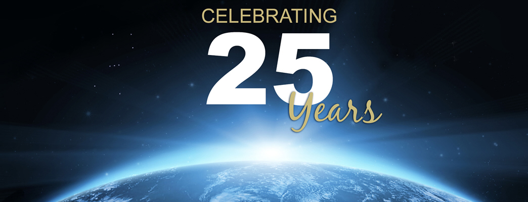 Search Associates Celebrates 25 Years