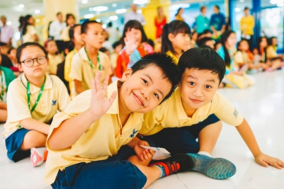 Join the Ever-Evolving American International School, Vietnam