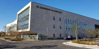The New St. Johnsbury Academy Jeju