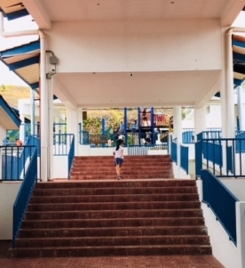 International School of Panama: Where Learning is an Adventure